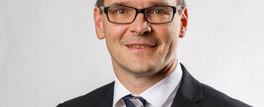 Der Niedersächsische Kultusminister Grant Hendrik Tonne. Foto: Nds. Staatskanzlei / MK